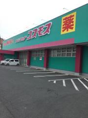 ディスカウントドラッグコスモス 平島店