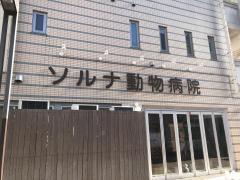 ソルナ動物病院