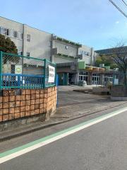 小平第一小学校