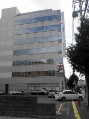 損害保険ジャパン日本興亜株式会社 山口支社