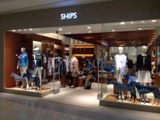 SHIPS ららぽーと横浜店