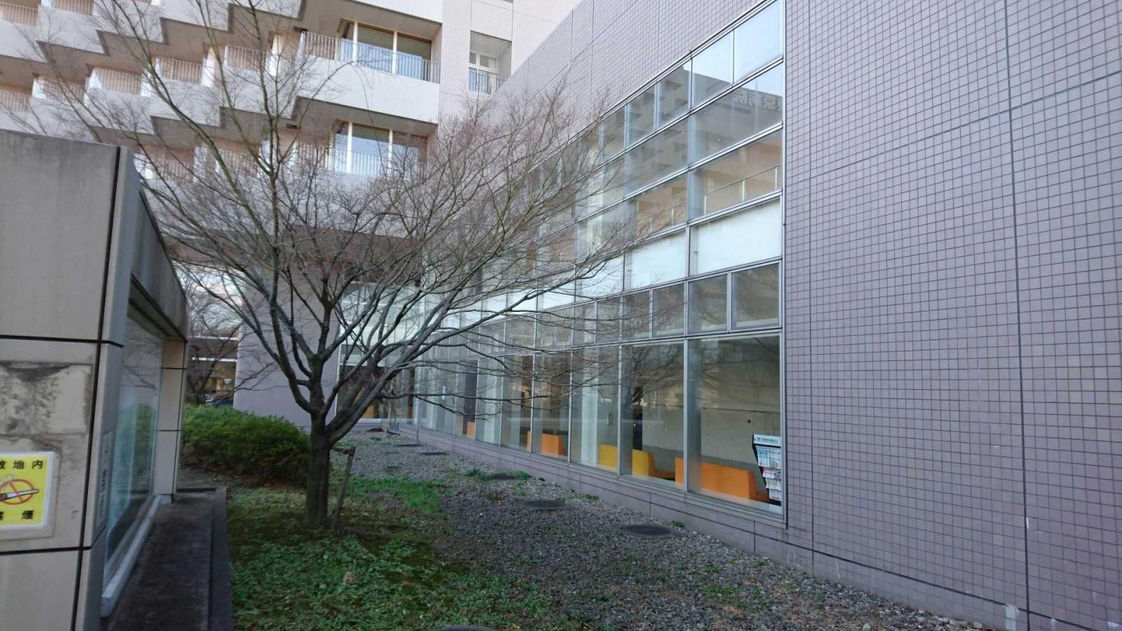 機構 病院 病院 国立 東京