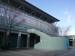 関市総合体育館