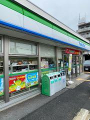 ファミリーマート 東住吉矢田店