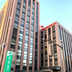 朝日生命保険相互会社 北陸支社