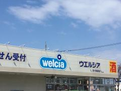 ウエルシア 野々市御経塚店