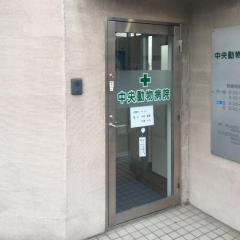 中央動物病院中央第一病院