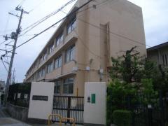 久宝寺小学校