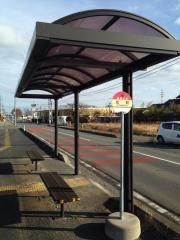 「北町(南相馬市)」バス停留所