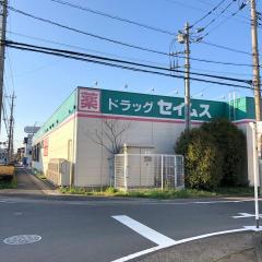 ドラッグセイムス 蓮田馬込店
