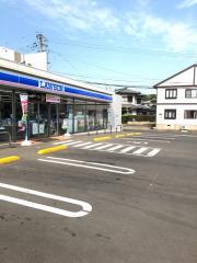 ローソン 佐世保広田店
