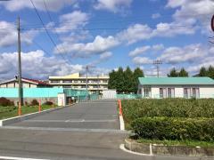 旗川小学校