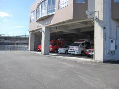 海南消防署