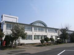 潟東南小学校