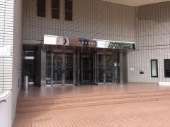 八幡浜市民スポーツセンター