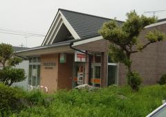 多治見姫郵便局