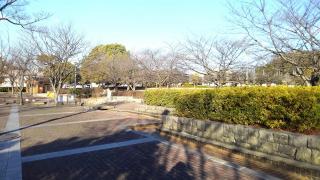 きんめい近隣公園