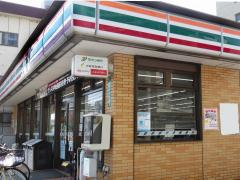 セブンイレブン 堺大町西3丁店