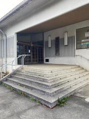 新津柔道教室