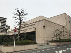 日本銀行 岡山支店