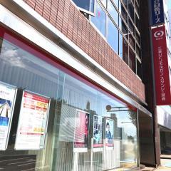 三菱UFJモルガンスタンレー証券株式会社 熊本支店