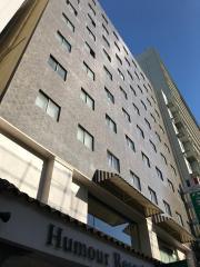 ニューオリエンタルホテル