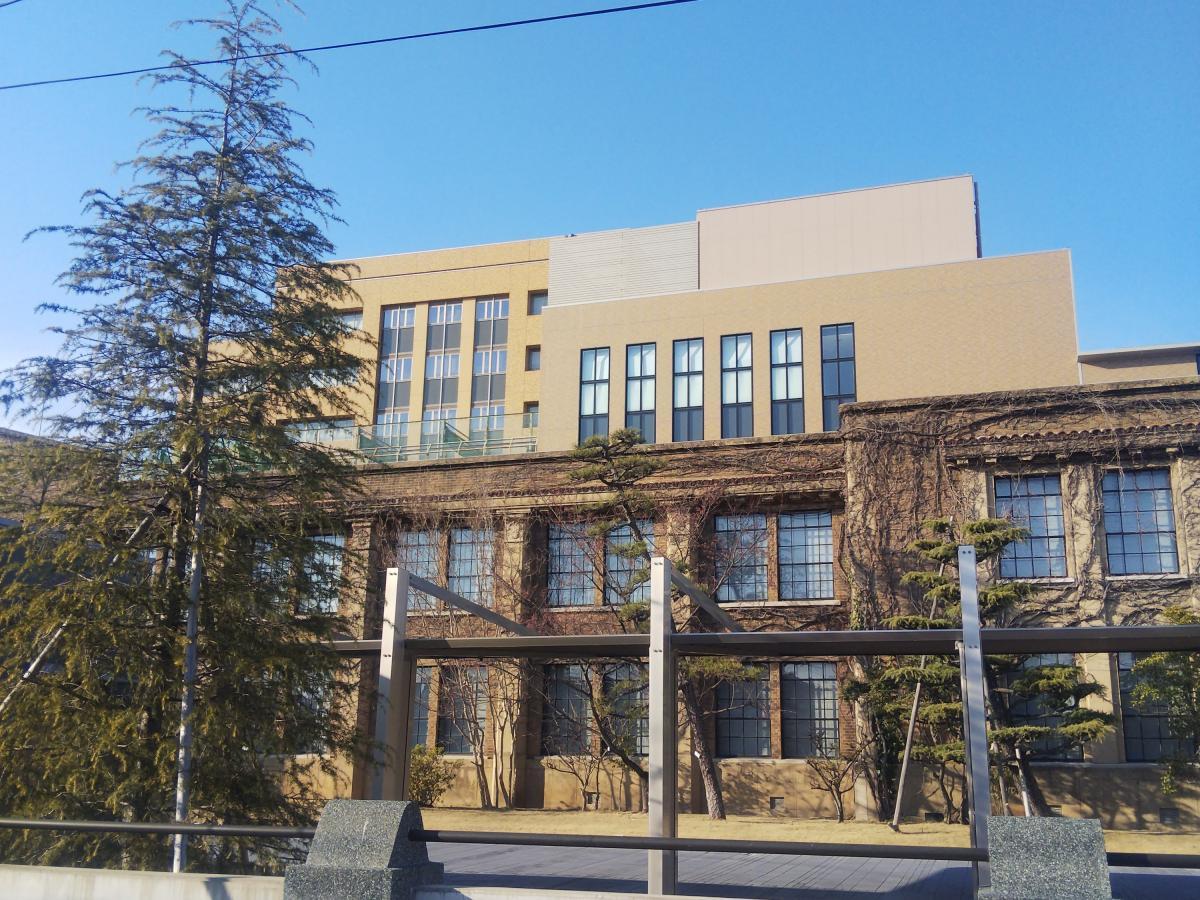 愛知学院大学楠元キャンパス