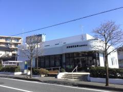 沼津信用金庫長泉町支店
