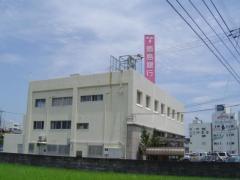 徳島銀行阿南支店