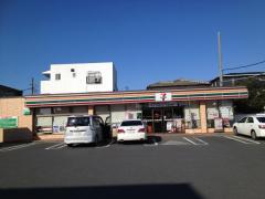 セブンイレブン さいたま浅間町店