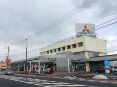 西日本三菱自動車販売松江店