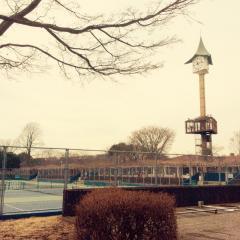 二の宮公園プール