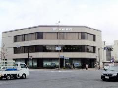 京都銀行九条支店
