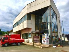 滝沢消防署
