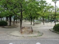 西一社中央公園