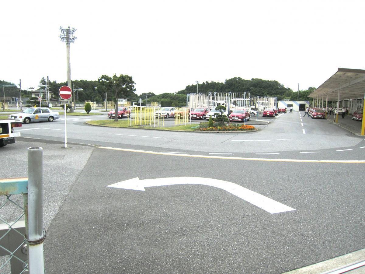 教習所 鎌ヶ谷