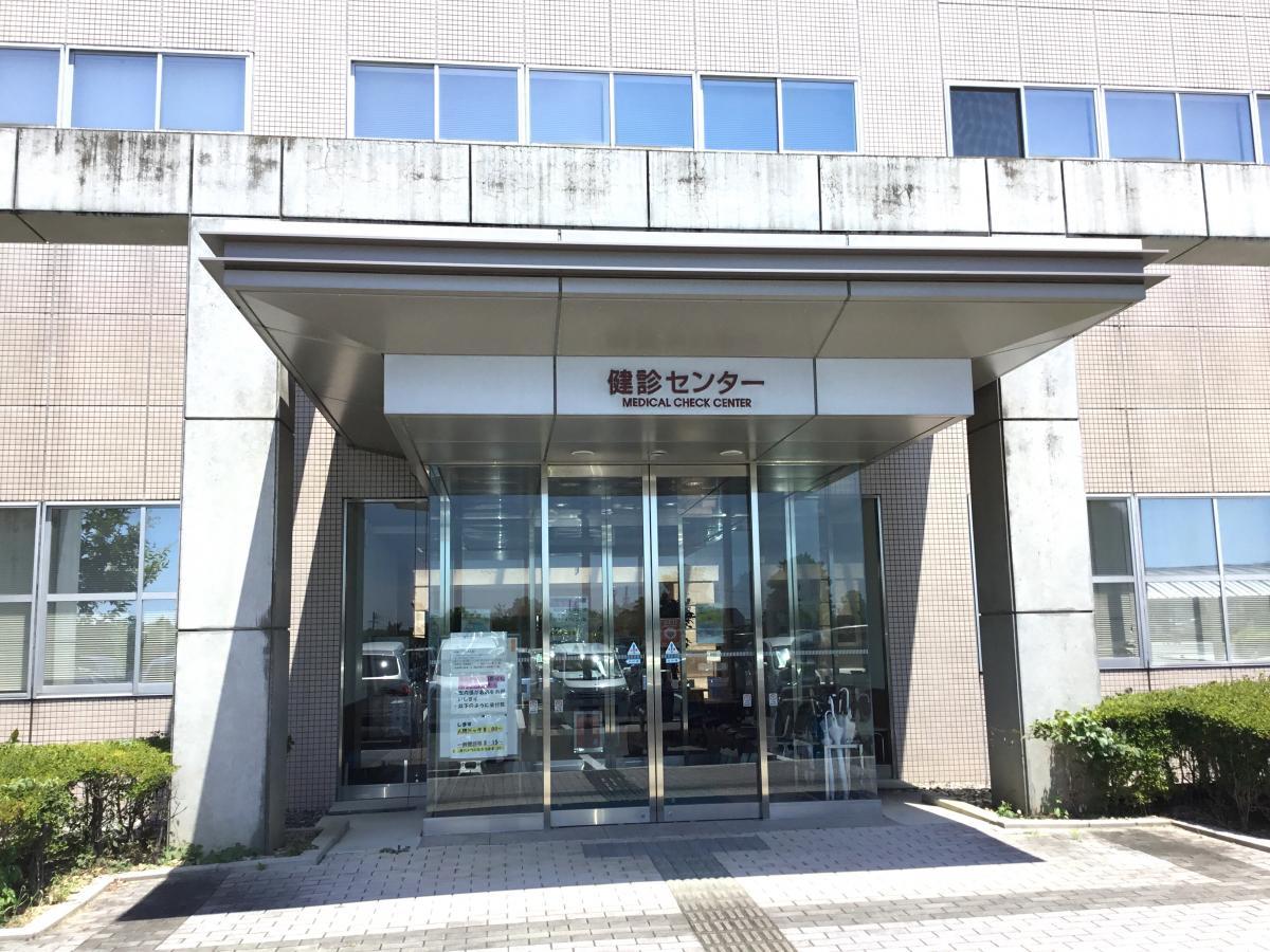 総合 磐田 病院 市立