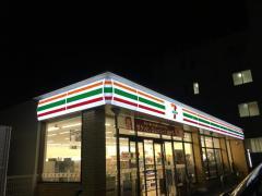 セブンイレブン 堺石津町3丁店