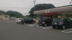セブンイレブン 伊万里東山代店
