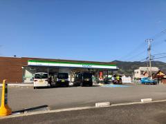 ファミリーマート 有田川金屋店