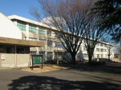 上松山小学校