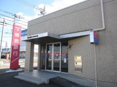 徳島銀行鳴門東支店
