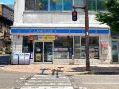 ローソン 富山桜町2丁目店