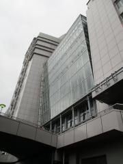 ナディアパークデザインホール