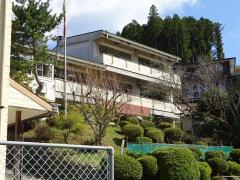 花坂小学校