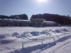 岩山ゴルフセンター