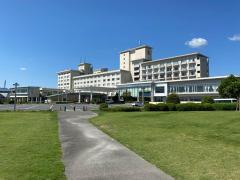 三河湾蒲郡温泉ホテル竹島