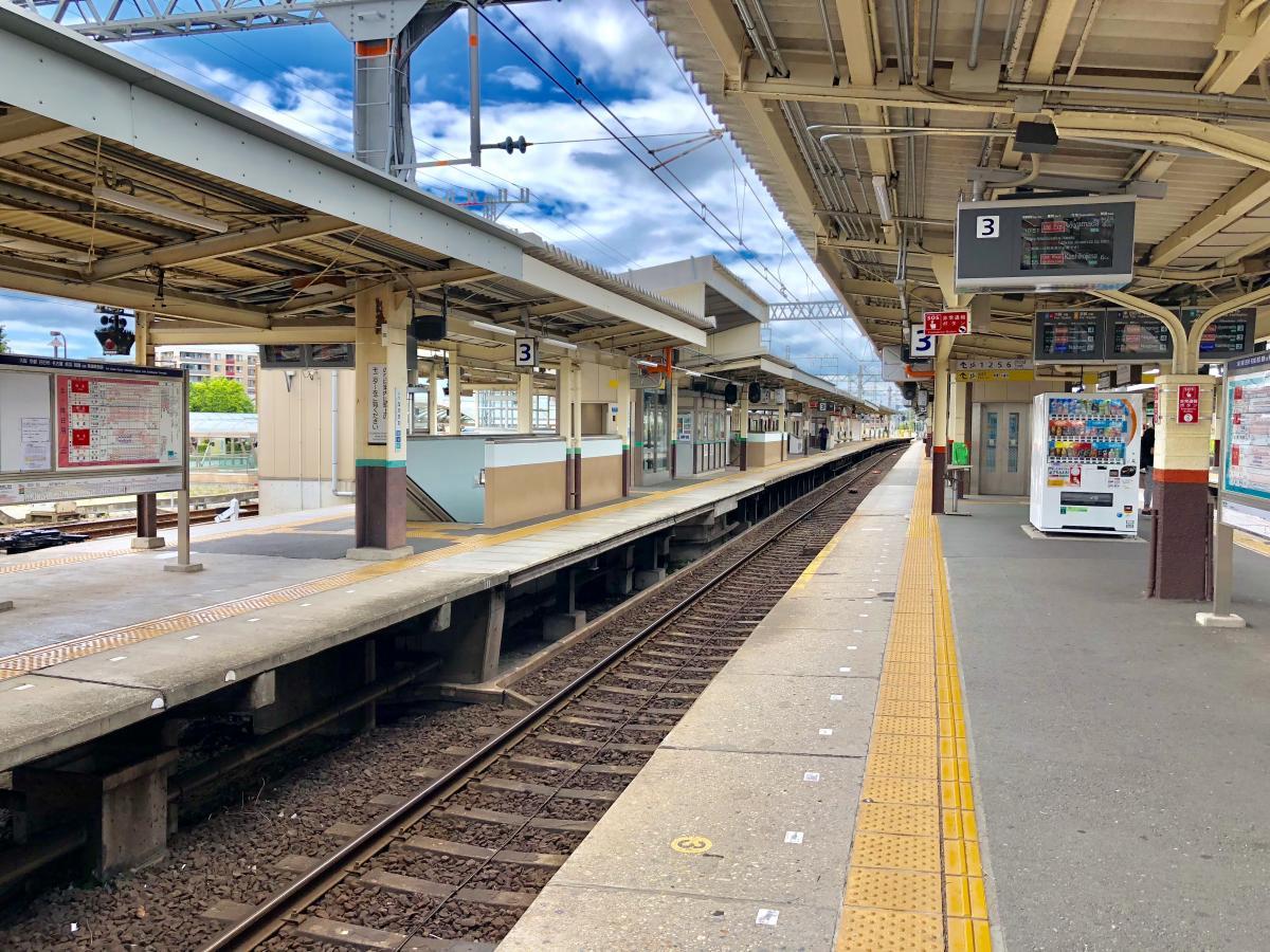 時刻 近鉄 表 駅 中川