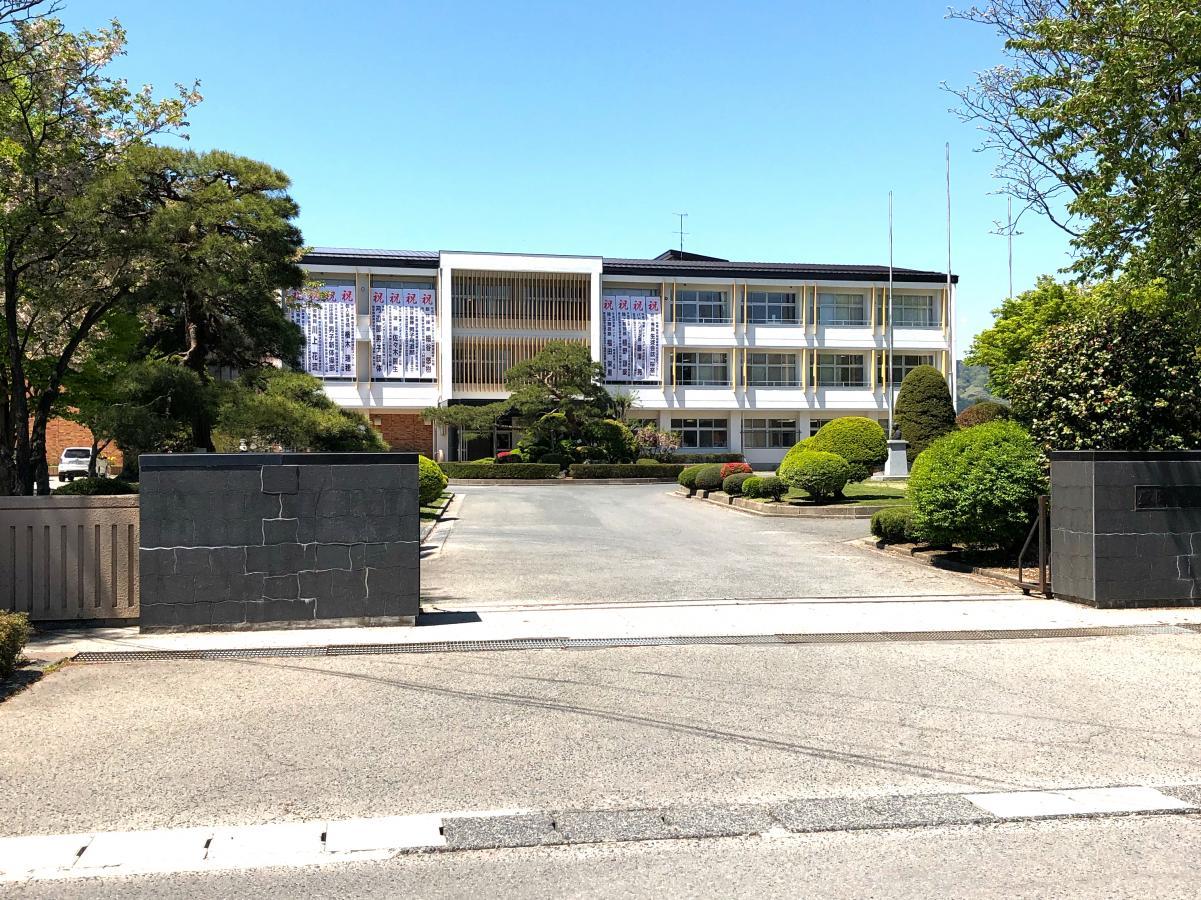 市立 高校 盛岡