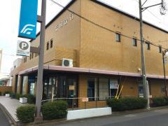福岡銀行基山支店